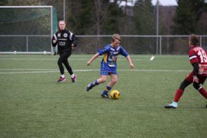 Fotball - Duell